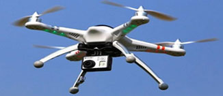 Micro unmanned aerial vehicle